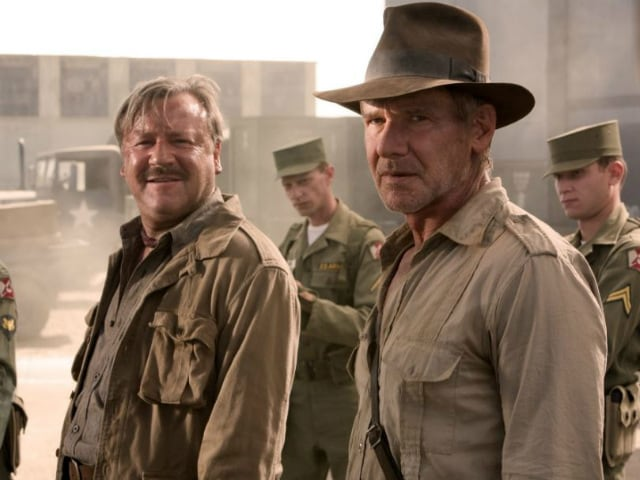 There Will be More Indiana Jones Films After the Fifth One