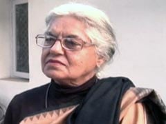 Indira Jaising Targeted For Taking People's Cause: Digvijaya Singh