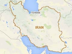 Fire Under Control In Iran Gas Pipeline Blast: Official