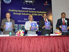 ISRO Throws Satellite Making Open To Private Sector