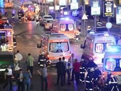 धमाकों से दहला इस्तांबुल, एयरपोर्ट पर फिदायीन हमले में 41 लोगों की मौत, शक की सुई IS पर
