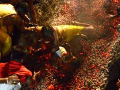 Father Drops 6-Year-Old Son On Red-Hot Coal During Ritual