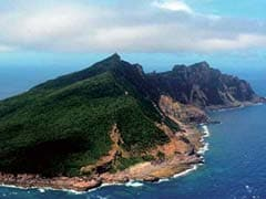 Japan Protests After Chinese Warship Sails Near Disputed East China Sea Islands