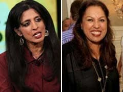 2 Indian-Origin Women In Forbes' Self-Made American Women List