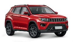 Jeep to Unveil New SUV at the Sao Paulo Motor Show