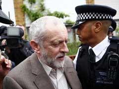 ब्रिटेन के विपक्षी नेता जेरेमी कोर्बीन के खिलाफ पारित हुआ अविश्वास प्रस्ताव