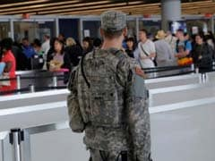 No Evidence Of Shots Fired At JFK Airport, Terminal Evacuated: Officials