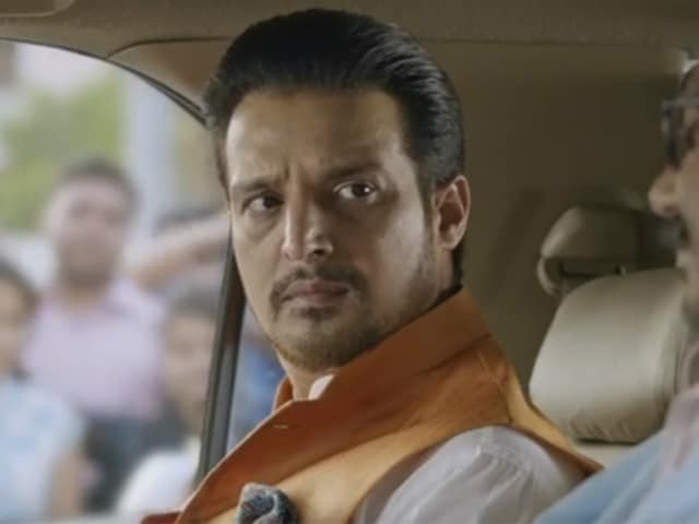 Fatwa Issued Against Jimmy Sheirgill For Shorgul