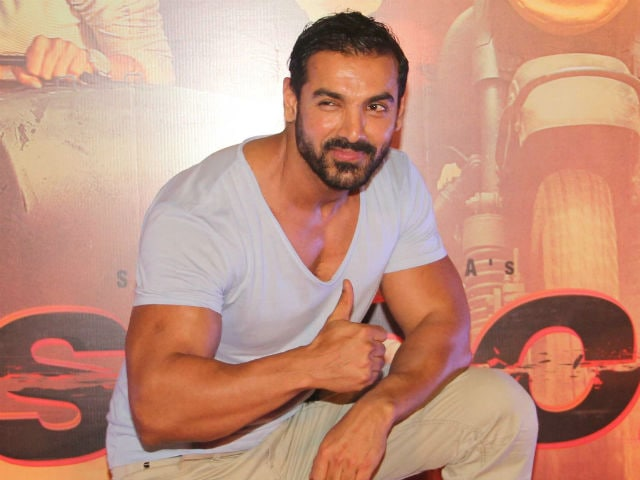 Papa John Abraham? Not Anytime Soon