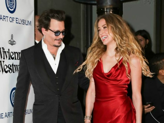 Amber Heard 'Suffered Years of Abuse,' Say Lawyers as Friend Defends Depp