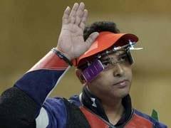 निशानेबाज जयदीप करमाकर ने बयां किया ओलिंपिक पदक से चूकने का दर्द