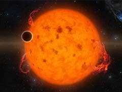 NASA Keppler Mission Discovers Infant Exoplanet Around Young Star