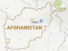 Blast In Afghan Capital During Commemoration March