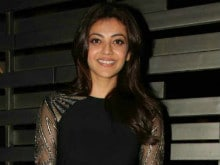 Kajal Aggarwal Can't Talk About Her 'Exciting' New Films. Here's Why