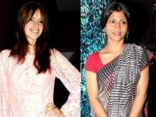 Kalki Koechlin Says Konkona Sen Sharma is 'Precise' as a Director