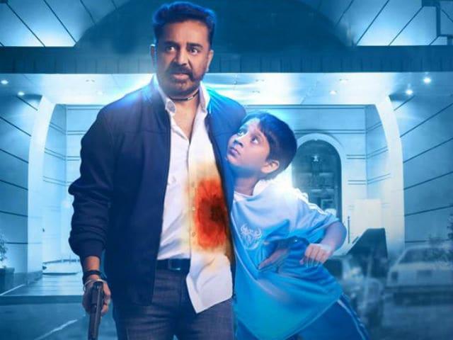 Kamal Haasan is Directing Sabash Naidu Because TK Rajeev Kumar is Unwell