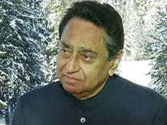 SAD, AAP Attack Congress Over Appointment Of Kamal Nath As Punjab Head