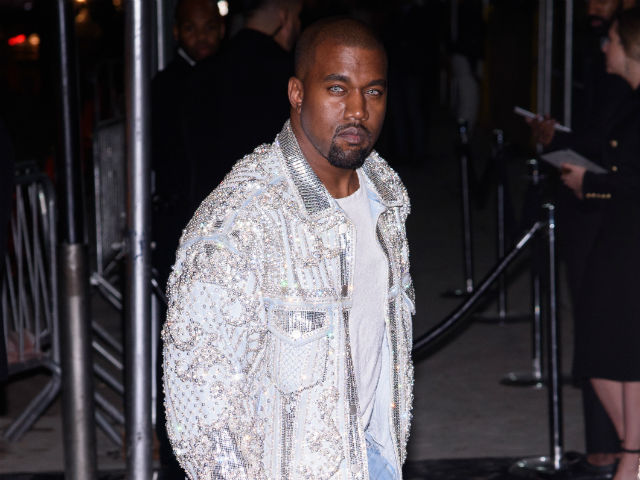 Kanye West Announces Major North America Tour