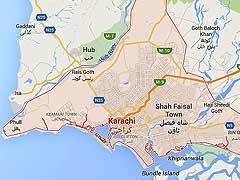 सबसे खराब शहरों की लिस्ट में टॉप पर पाकिस्तान का कराची, जानिए और कौन-से शहर हुए शामिल