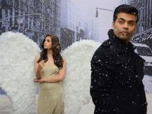 Karan Affairs on NDTV Trends. Epic, Tweets Alia Bhatt