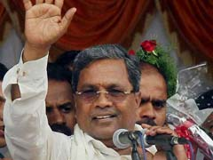 BJP Files Complaint With Anti Corruption Bureau Against Karnataka Chief Minister Siddaramaiah