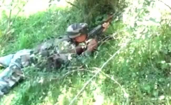 जम्मू-कश्मीर के माछिल सेक्टर में दो आतंकी ढेर, अरनिया में पाकिस्तान ने बिना वजह फिर की फायरिंग