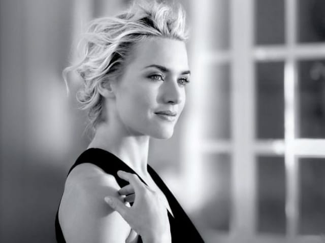 Kate Winslet to Star in Woody Allen's Next Film