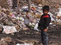 Arvind Kejriwal Pulls Up DDA Over Condition Of Delhi's Kathputli Colony