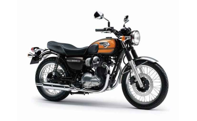 Kawasaki Reveals Final Edition W800 Ndtv Carandbike