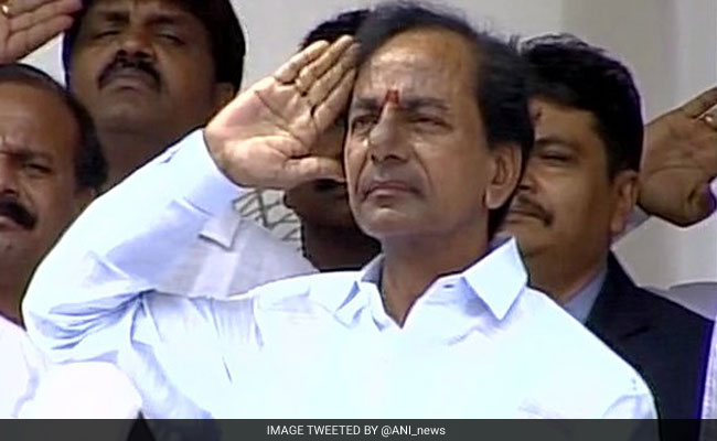 Will Take Along All Parties Willing To Defeat KCR, Says Congress