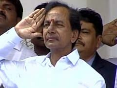 KCR Announces A Grant For Telangana Farmers. But There Is A Fine Print