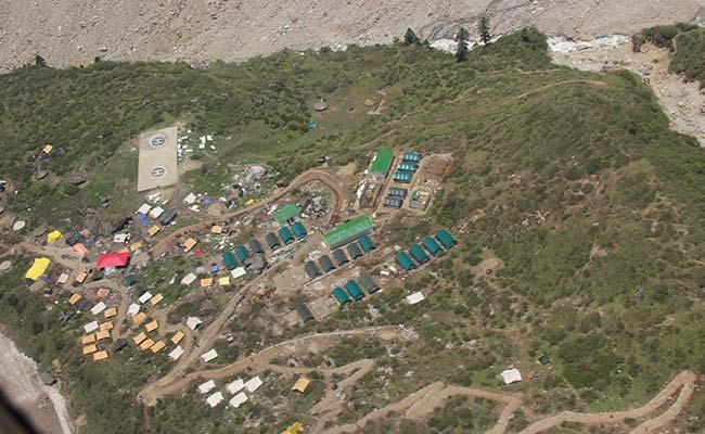 1 Trekking Team Member Killed, 8 Rescued In Uttarakhand