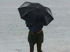 Kerala Likely To Receive Heavy Rains Over Next Few Days