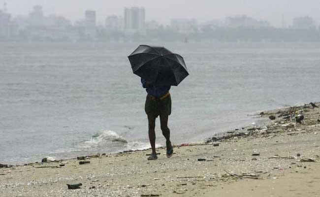 Heavy Rain, Squall Alert In Kerala, Fishermen Advised To Stay Away From Sea