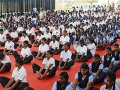 Plea To Make Yoga Compulsory In Schools Rejected By Supreme Court