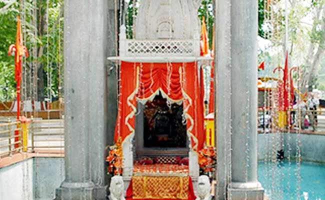 खीर भवानी: रावण से नाराज देवी रगनया श्रीलंका से आ गईं कश्मीर, हनुमानजी ने किया आसन स्थानांतरित
