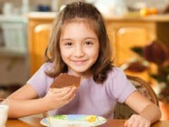 Children's Health: 6 Everyday Food Habits Children Should Follow