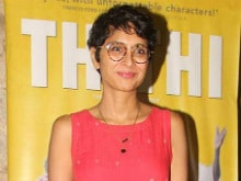 Kiran Rao Files Complaint Against Imposter For Fake Facebook Account