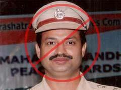पुलिस अफसर भी थे हिन्दू जनजागृति के निशाने पर? वेबसाइट पर आईपीएस की तस्वीर पर लाल निशान