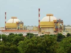 L&T Construction Gets Contract To Build  2 Units Of Kudankulam Nuclear Power Project