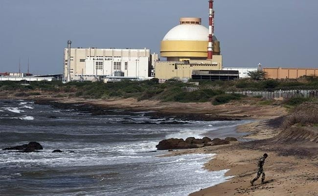 Alleged Intruder Detained At Kudankulam Nuclear Plant In Tamil Nadu