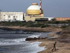 Russia Signs Pact For Six Nuclear Reactors On New Site In India