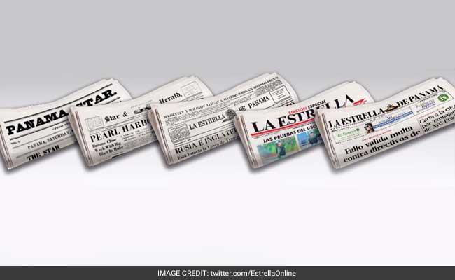 US Sanctions Threaten 167-Year-Old Panama Newspaper