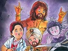 Amul Always Has A Way With Words. What They Said About <i>Udta Punjab</i>