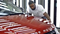 Jaguar Land Rover Inaugurates Wholly-Owned Facility in Brazil