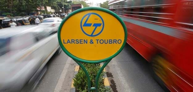 L&T To Launch 5-Year Plan, Likely To Focus On Services Business