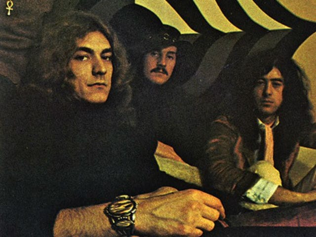 Led Zeppelin Did Not 'Steal' Stairway To Heaven Intro, Decides Jury