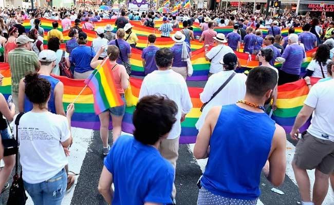 North Carolina Lawmakers To Repeal Transgender Bathroom Law