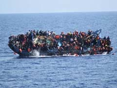 Migrant Group Says 3,400 Dead or Missing So Far This Year