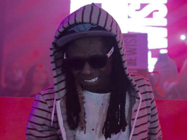 Lil Wayne Has Seizure Mid-Flight Forcing Plane to Land